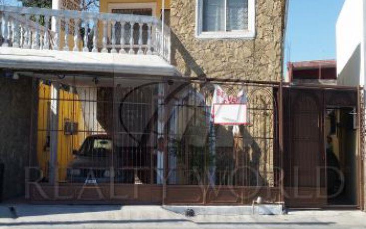 Foto de casa en venta en 243, las puentes sector 1, san nicolás de los garza, nuevo león, 1658405 no 01