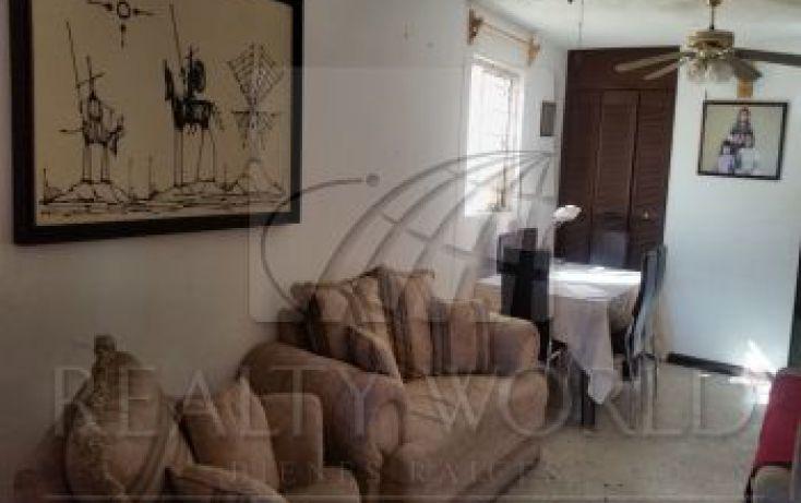 Foto de casa en venta en 243, las puentes sector 1, san nicolás de los garza, nuevo león, 1658405 no 02