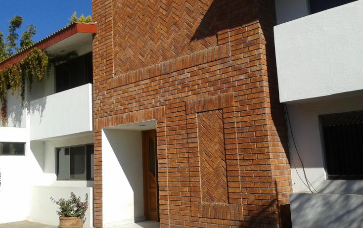 Foto de casa en venta en  243, lomas 3a secc, san luis potosí, san luis potosí, 616425 No. 01