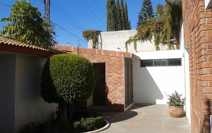 Foto de casa en venta en  243, lomas 3a secc, san luis potosí, san luis potosí, 616425 No. 03