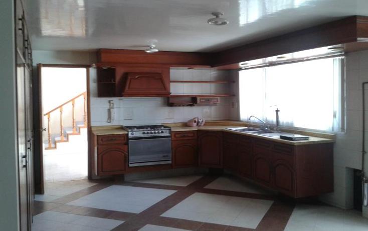 Foto de casa en venta en  243, lomas 3a secc, san luis potosí, san luis potosí, 616425 No. 05