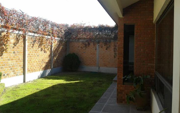 Foto de casa en venta en  243, lomas 3a secc, san luis potosí, san luis potosí, 616425 No. 06