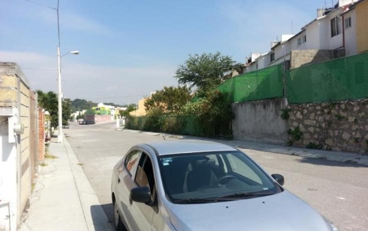 Foto de casa en venta en  243, villas de xochitepec, xochitepec, morelos, 1590596 No. 02