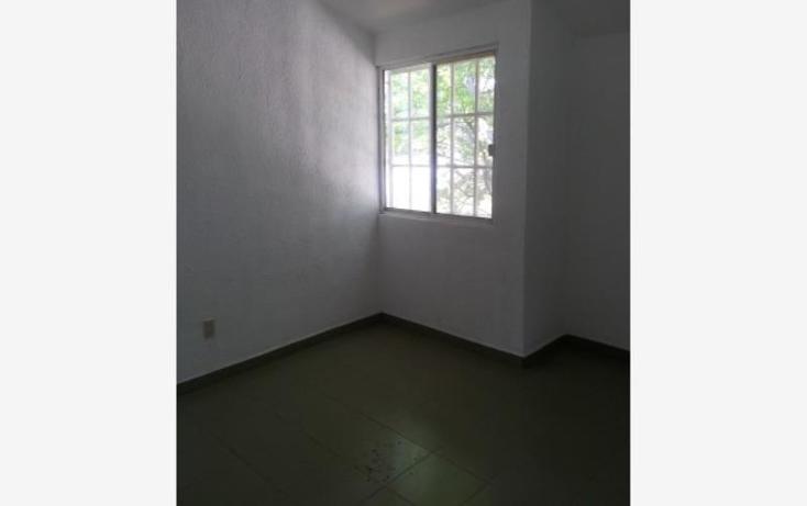 Foto de casa en venta en  243, villas de xochitepec, xochitepec, morelos, 1590596 No. 08