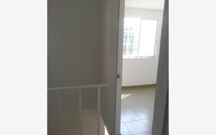 Foto de casa en venta en  243, villas de xochitepec, xochitepec, morelos, 1590596 No. 13