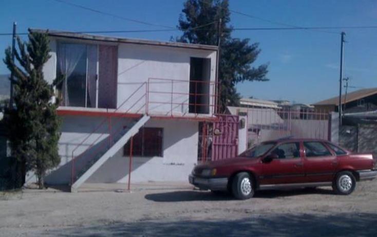 Foto de casa en venta en  24317, ejido francisco villa, tijuana, baja california, 1455581 No. 01