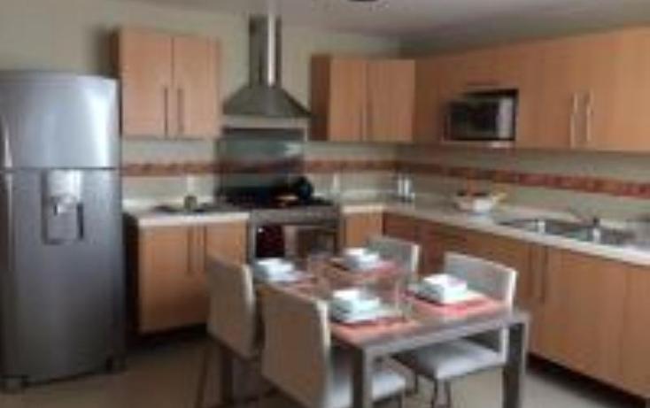 Foto de casa en venta en  2433, electricistas, metepec, méxico, 1395295 No. 03