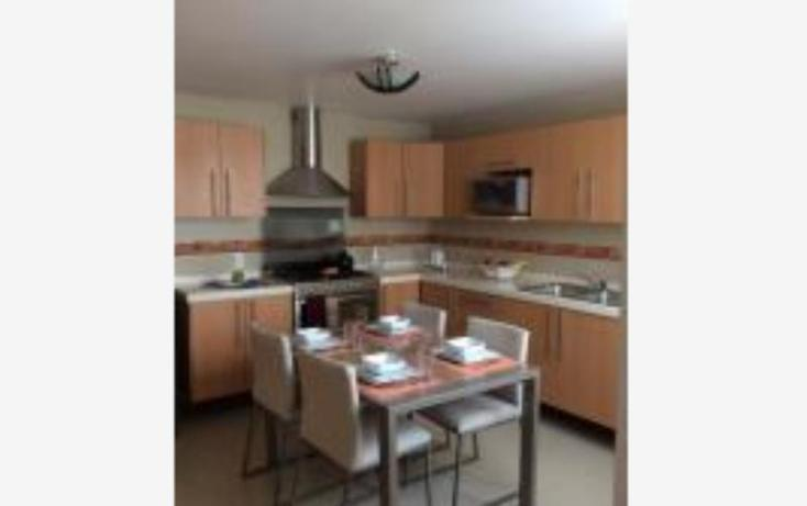 Foto de casa en venta en  2433, electricistas, metepec, méxico, 1395295 No. 04