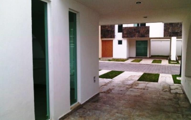 Foto de casa en renta en  2433, metepec centro, metepec, m?xico, 1994316 No. 44