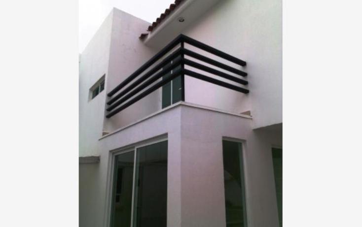 Foto de casa en renta en  2433, metepec centro, metepec, m?xico, 1994316 No. 45