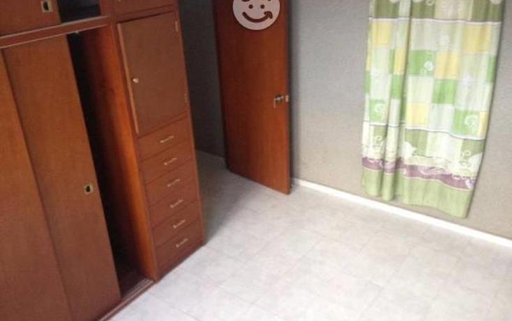 Foto de departamento en renta en  244, pedregal de santo domingo, coyoacán, distrito federal, 2806185 No. 02