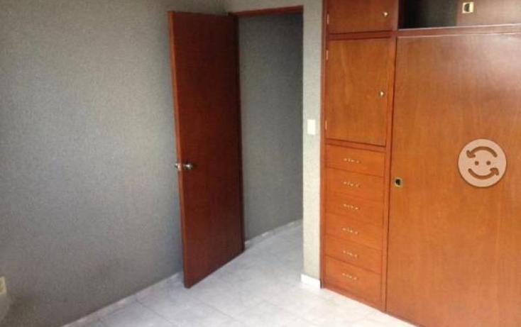 Foto de departamento en renta en  244, pedregal de santo domingo, coyoacán, distrito federal, 2806185 No. 03