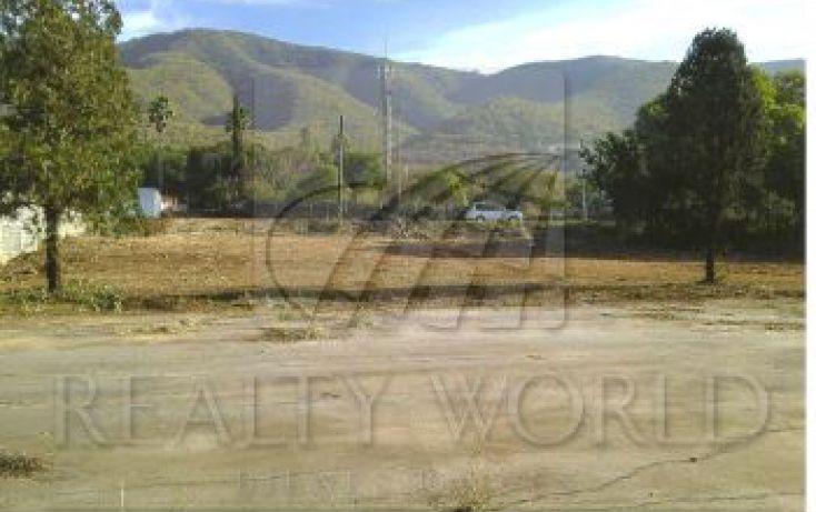 Foto de terreno habitacional en renta en 244, san jose sur, santiago, nuevo león, 1596889 no 01