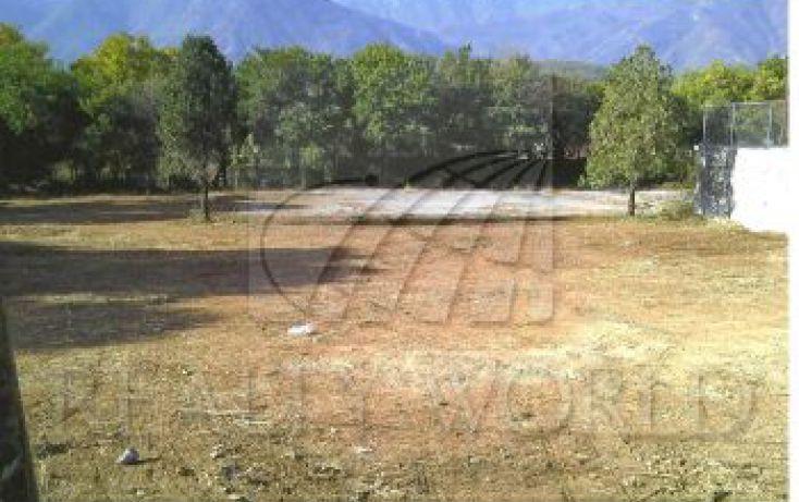 Foto de terreno habitacional en renta en 244, san jose sur, santiago, nuevo león, 1596889 no 02