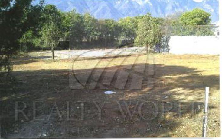 Foto de terreno habitacional en renta en 244, san jose sur, santiago, nuevo león, 1596889 no 05