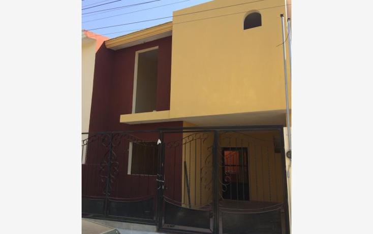 Foto de casa en venta en  2443, el colli urbano 1a. sección, zapopan, jalisco, 2044102 No. 01