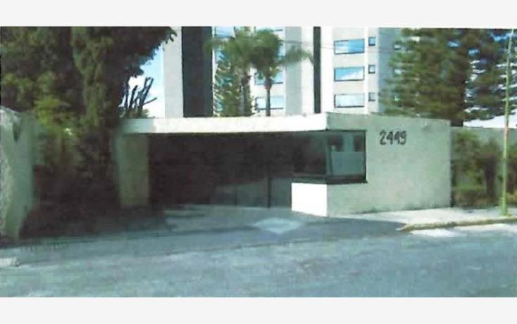 Foto de departamento en venta en  2449, colinas de san javier, zapopan, jalisco, 1994230 No. 03