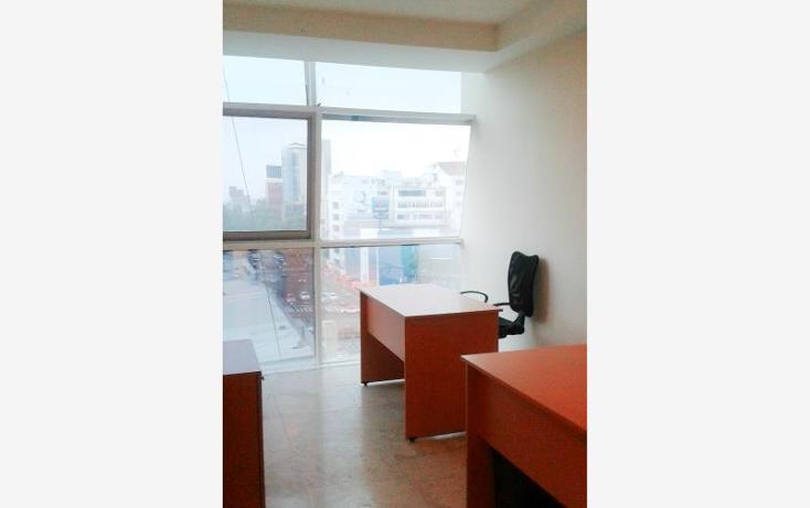 Foto de oficina en renta en  245, condesa, cuauht?moc, distrito federal, 1485557 No. 02
