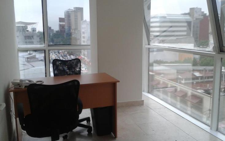 Foto de oficina en renta en  245, condesa, cuauht?moc, distrito federal, 1485557 No. 05