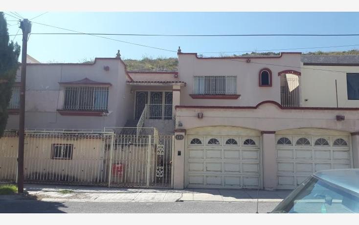Foto de casa en venta en  245, el campestre, gómez palacio, durango, 1483075 No. 01