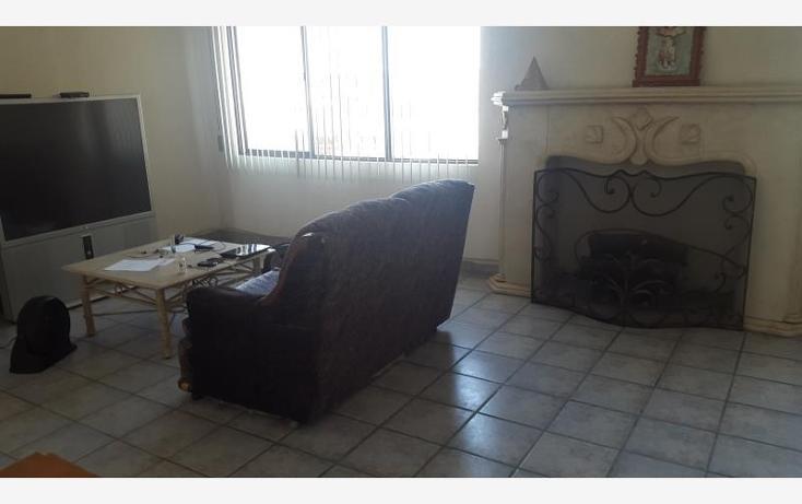 Foto de casa en venta en  245, el campestre, gómez palacio, durango, 1483075 No. 03