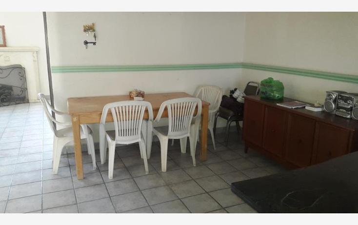 Foto de casa en venta en  245, el campestre, gómez palacio, durango, 1483075 No. 04