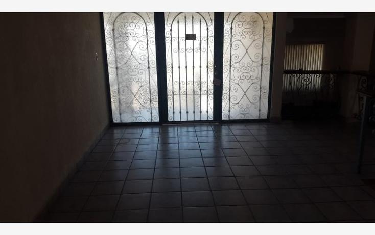 Foto de casa en venta en  245, el campestre, gómez palacio, durango, 1483075 No. 28