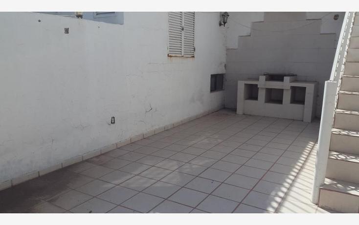 Foto de casa en venta en  245, el campestre, gómez palacio, durango, 1483075 No. 32
