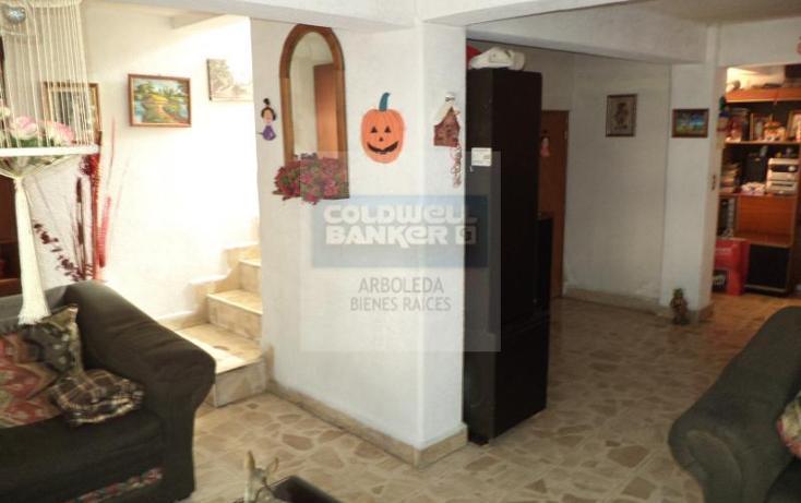 Foto de casa en venta en  245, los pirules, tlalnepantla de baz, méxico, 1596632 No. 03