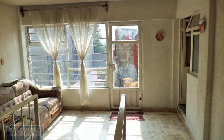 Foto de casa en venta en  245, los pirules, tlalnepantla de baz, méxico, 1596632 No. 07