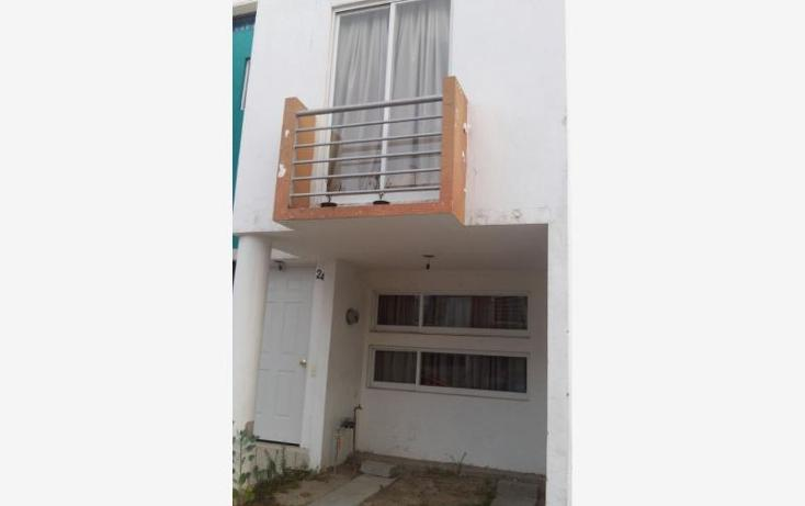 Foto de casa en venta en  245, nuevo méxico, zapopan, jalisco, 1989928 No. 01