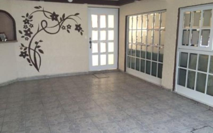 Foto de casa en venta en  245, reforma, nezahualc?yotl, m?xico, 1995306 No. 02