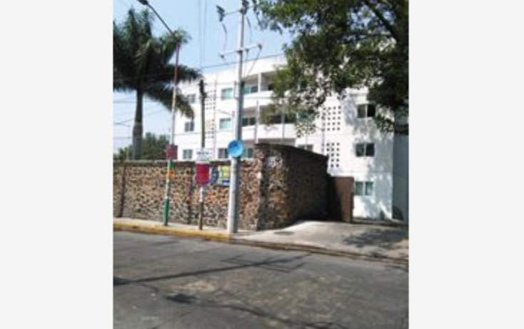 Foto de departamento en renta en  245, san ant?n, cuernavaca, morelos, 1535356 No. 01