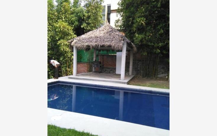 Foto de departamento en renta en  245, san ant?n, cuernavaca, morelos, 1535356 No. 02