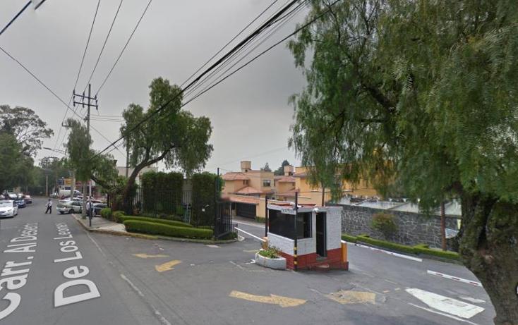 Foto de casa en venta en  245, tetelpan, ?lvaro obreg?n, distrito federal, 1988612 No. 01