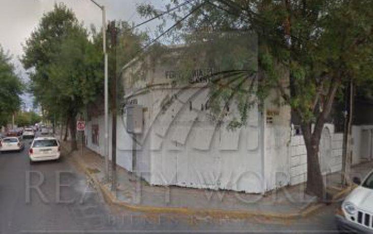 Foto de terreno habitacional en renta en 246, monterrey centro, monterrey, nuevo león, 1635837 no 02