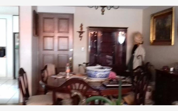 Foto de departamento en renta en  246, santa cruz atoyac, benito juárez, distrito federal, 2752672 No. 04