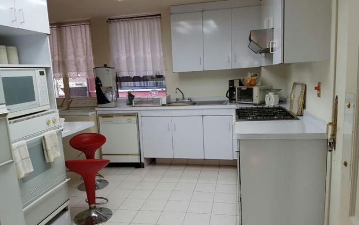 Foto de departamento en renta en  247, polanco iv sección, miguel hidalgo, distrito federal, 2823466 No. 10