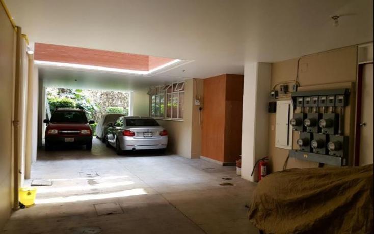 Foto de departamento en renta en  247, polanco iv sección, miguel hidalgo, distrito federal, 2823466 No. 14