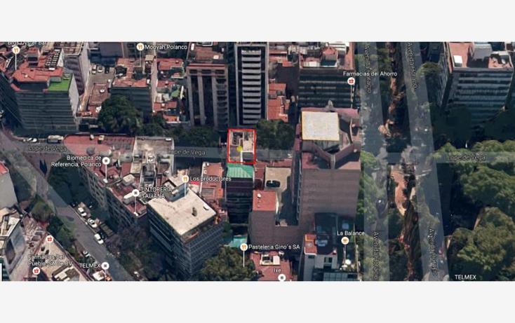 Foto de departamento en renta en  247, polanco iv sección, miguel hidalgo, distrito federal, 2823466 No. 15
