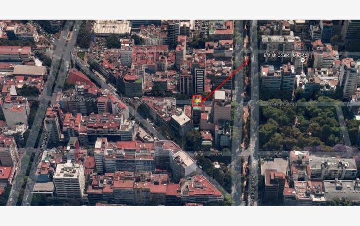 Foto de departamento en renta en  247, polanco iv sección, miguel hidalgo, distrito federal, 2823466 No. 16