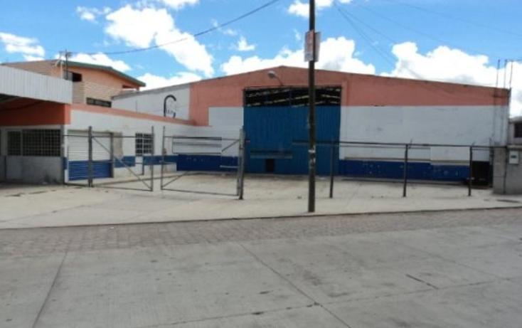 Foto de bodega en venta en  2470, san benito xaltocan, yauhquemehcan, tlaxcala, 397254 No. 01
