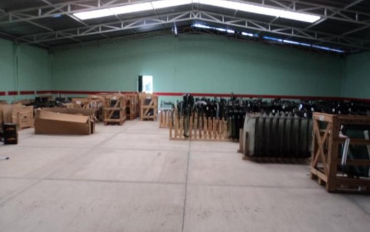 Foto de bodega en venta en  2470, san benito xaltocan, yauhquemehcan, tlaxcala, 397254 No. 05