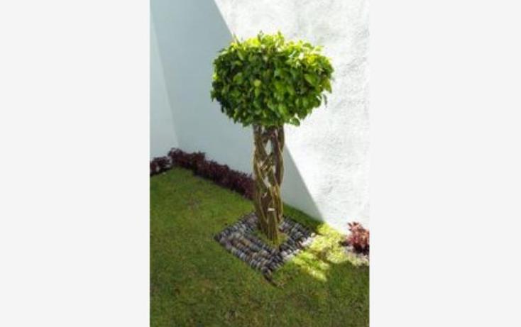 Foto de casa en venta en  2476, loma florida 2a secc, apizaco, tlaxcala, 1669330 No. 09