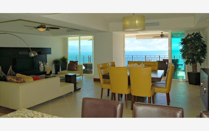 Foto de departamento en venta en  2477, zona hotelera norte, puerto vallarta, jalisco, 1003763 No. 08