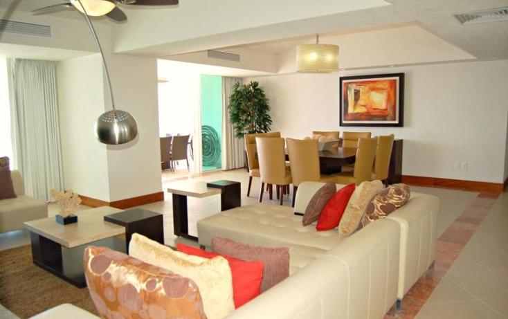 Foto de departamento en venta en  2477, zona hotelera norte, puerto vallarta, jalisco, 1003763 No. 09