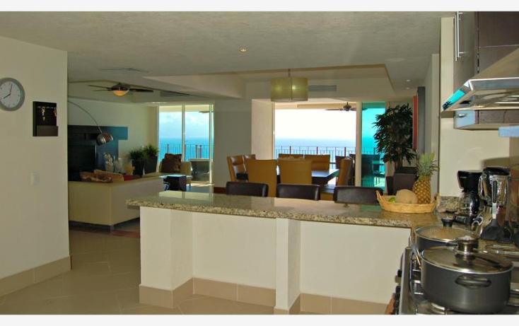 Foto de departamento en venta en  2477, zona hotelera norte, puerto vallarta, jalisco, 1003763 No. 18
