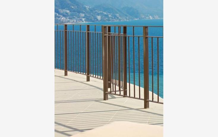 Foto de departamento en venta en  2477, zona hotelera norte, puerto vallarta, jalisco, 1003763 No. 19