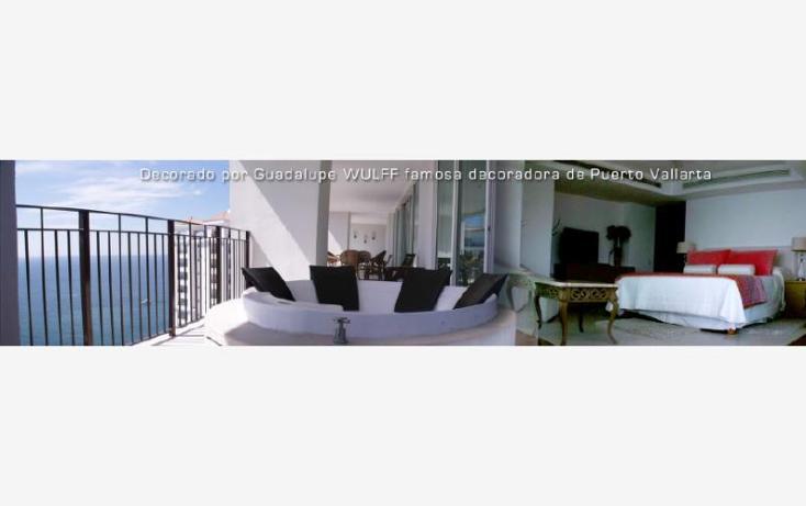 Foto de departamento en venta en  2477, zona hotelera norte, puerto vallarta, jalisco, 1585748 No. 03