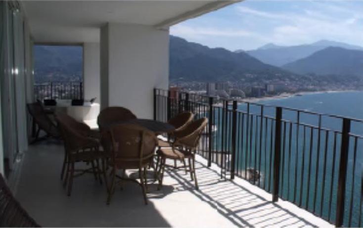 Foto de departamento en venta en  2477, zona hotelera norte, puerto vallarta, jalisco, 1585748 No. 04